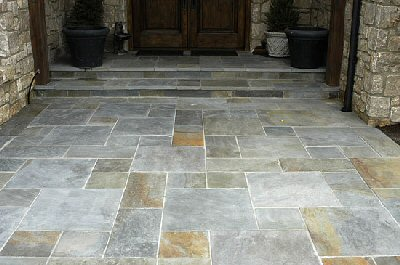 Seal Bluestone Floors | Clean Bluestone | Restore Bluestone ...