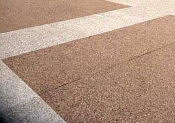 exposed aggregate designs