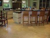 Granite Slabs Or Tile Clean Granite Floor Restore Honed Granite