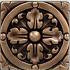 decorative metal tile