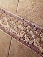Mosaic Tile - Cleaning and Sealing