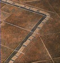 Stone Look Floor Tile
