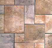 clean, protect, seal tile - stone - pavers - brick