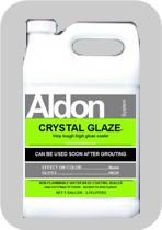 Crystal Glaze Sealer