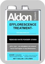 remove efflorescence